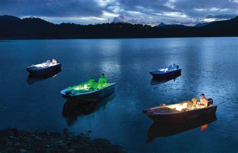 Boat Lights For Night Driving by Full Colour Led Boat Light Kit Hard Korr Australia