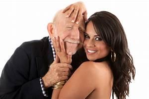 Why Older Men Like Younger Women