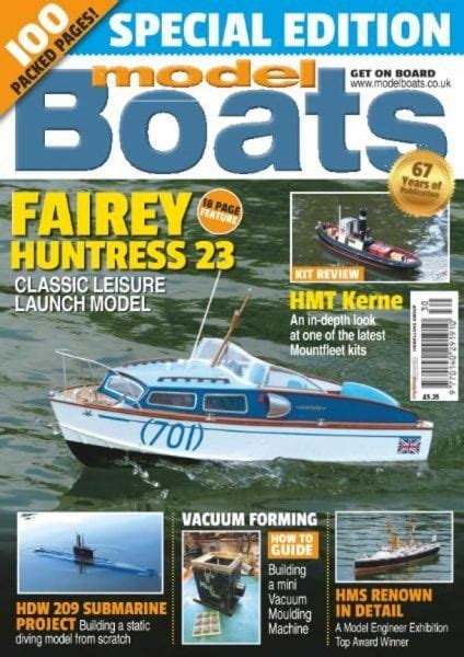Model Boats Magazine Download by Model Boats Winter 2017 Pdf Download Free