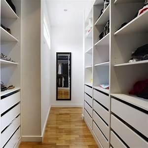 Schränke Für Begehbaren Kleiderschrank : begehbarer kleiderschrank f rs schlafzimmer planen ~ Markanthonyermac.com Haus und Dekorationen