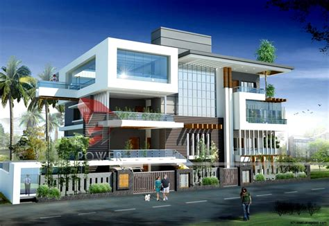 Ultra Modern Home Designs  This Wallpapers