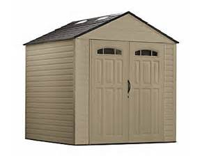 rubbermaid 7x7 storage shed build a wooden