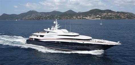 Anastasia Boat by Anastasia Yacht Charter Price Oceanco Luxury Yacht Charter