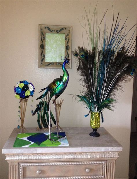 Peacock Themed Home Decor  28 Images  Best Peacock