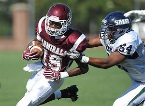 Severn-St. Mary's Ryken football [Pictures] - Baltimore Sun