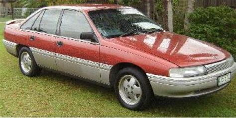 Boat Driving Jobs Cairns by 1990 Used Holden Calais Vn Car Sales Cairns Qld 4 500