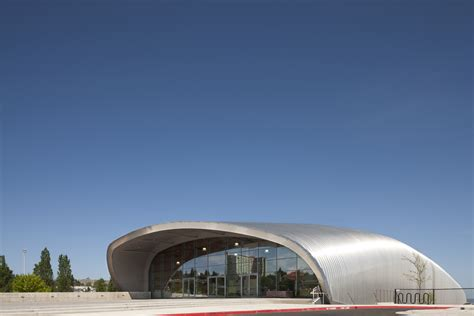 Lemay Museum  Large Architecture Archdaily