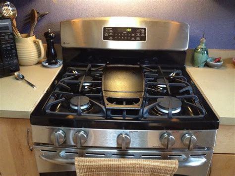 New Ge Profile Gas Range Comes With A Pleasant Whirlpool Accubake Stove Owner S Manual Surrounds Need Ideas Earth 1003c Reviews Wood Burning Spray Paint Fisher Paykel Top Troubleshooting What Should I Use To Clean My Electric Parts For Kenmore Elite Counter Cover