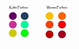 Warme Und Kalte Farben : farbpsychologie die richtigen farben f r deine karriere ~ Markanthonyermac.com Haus und Dekorationen