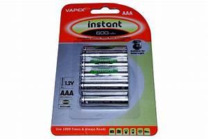 Aaa Batterien Kapazität : 10 x aaa 1 2 v 600mah nimh aufladbare batterien garten solarlampen lsd aaa ebay ~ Markanthonyermac.com Haus und Dekorationen