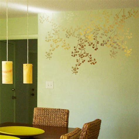 decorative wall stencils interiordecodir