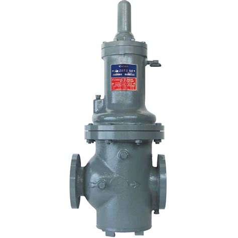 Sensus Products Safety Relief Valves