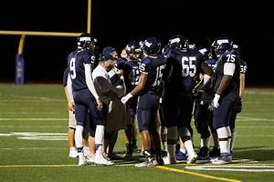 St. Mary's Ryken Football Officially in WCAC | thebaynet ...
