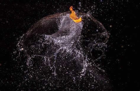 Free photo: Water Bomb, Water, Inject, Burst   Free Image on Pixabay   549091