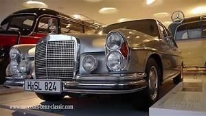 1972 Mercedes-Benz 300 SEL 6.3 - YouTube