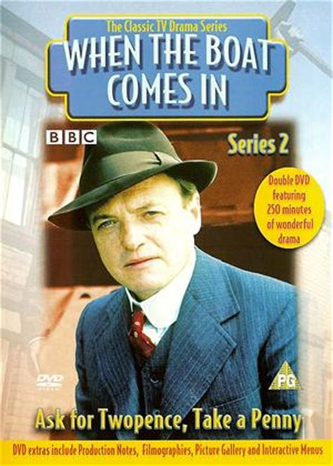 Jack Ford When The Boat Comes In by Rent When The Boat Comes In Series 2 Part 1 1976