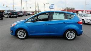 Find used 2013 Ford C-Max Hybrid SEL in 1330 Highway 66 ...