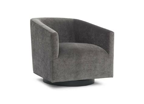 cooper swivel chair by mitchell gold bob williams