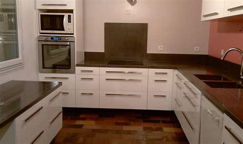 monter sa cuisine ikea collection et ikea cuisine credence des photos ninha