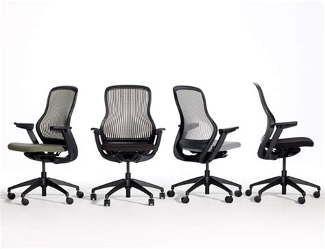Knoll Regeneration Chair Manual by Regeneration By Knoll 174 Ergonomic Chair Knoll