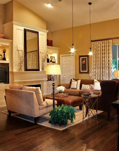 warm colors for a living room best 25 warm living rooms ideas on