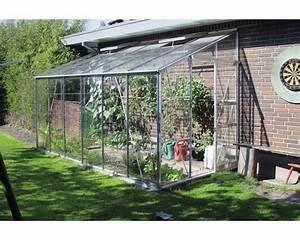 Kleines Glas Gewächshaus : die 25 besten ideen zu fundament gartenhaus auf pinterest fundament bauen zaunbau und ~ Markanthonyermac.com Haus und Dekorationen