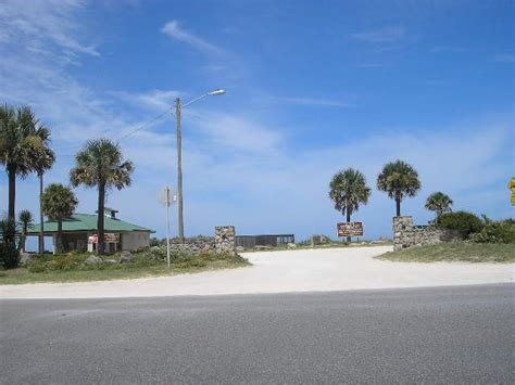 Summer Beach Party At Gamble Rogers State Park Inflagler