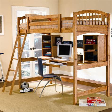 Creative Ideas For Adult Loft Bed Homestylediarycom