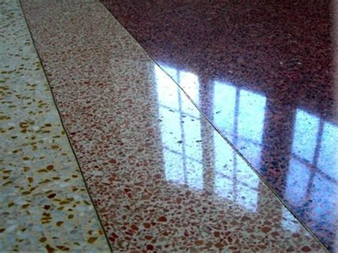 17 best images about diy terrazzo flooring on