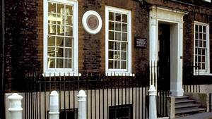 Dr Johnson's House - Historic Site & House - visitlondon.com