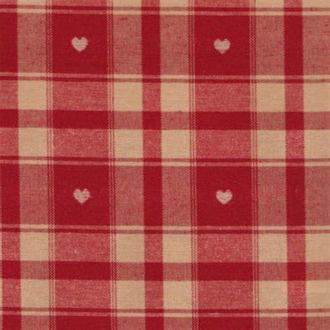 tissu pour nappe tissu 224 carreaux quot morzine quot au m 232 tre