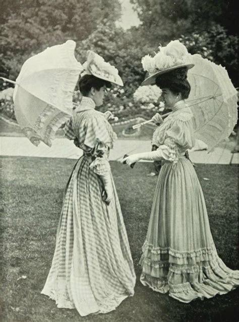 toilettes de saison 1904 mode 1900 1910 mode femme dame et photos