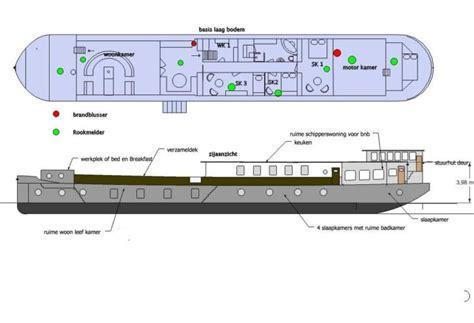 Ligplaats Kopen Amsterdam by Woonboot Loft Met Ligplaats Amsterdam Ijburg 235m2