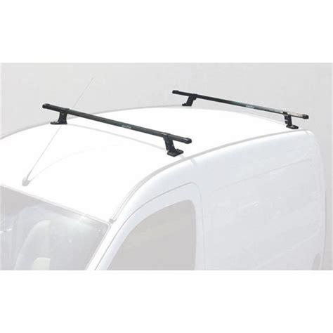 2 barres de toit compl 232 tes montblanc prorack 202 en acier