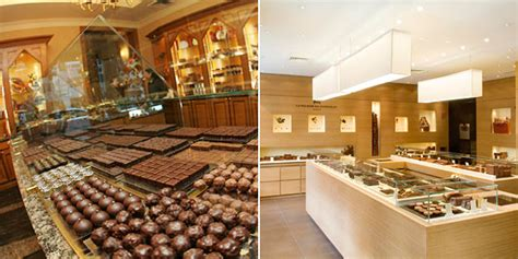 la maison du chocolat to open on wall with new look grub