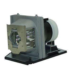 l housing for dell 2400mp projector dlp lcd bulb ebay