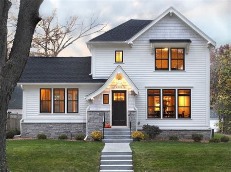 Stylish Black Front Doors  Change Your House's Curb Appeal
