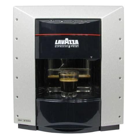 lavazza espresso point pininfarina ep2100 machine 224 caf 233 pas cher
