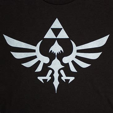 nintendo black s triforce t shirt for only 163 20
