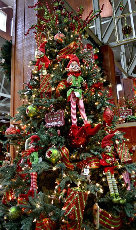 15 Unique & Fun Christmas Decoration Themes Fairview