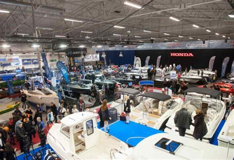 What Is The Biggest Boat Show In The World by Sockholm Boat Show The Largest In The Nordic Region