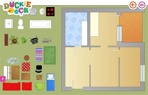 #1 Home Decor Game : Interior Design Games At Duckie Deck