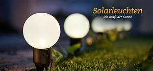 Energiesparen Im Haushalt : energiesparen im haushalt mit solar led bei waschb r ~ Markanthonyermac.com Haus und Dekorationen