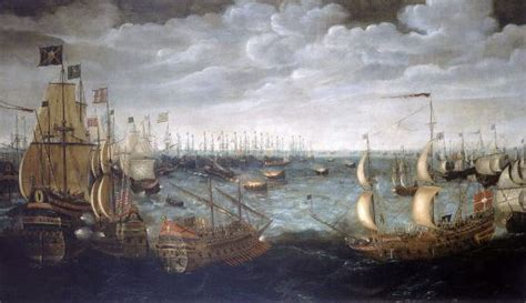 Boat Crew In Spanish by The Spanish Armada