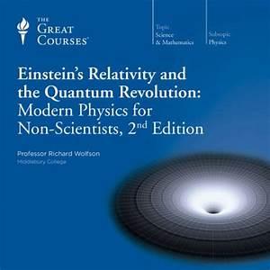 Einstein's Relativity and the Quantum Revolution: Modern ...