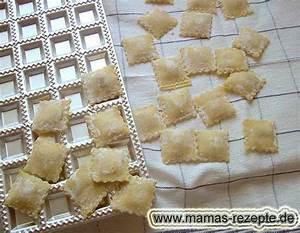 Glasreiniger Selber Machen Ohne Spiritus : ravioli selbermachen mamas rezepte mit bild und kalorienangaben ~ Markanthonyermac.com Haus und Dekorationen