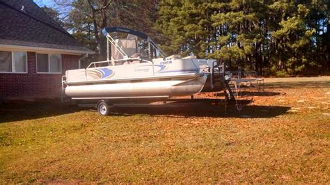 Pontoon Boats Tyler Tx by Whitehouse Boats For Sale
