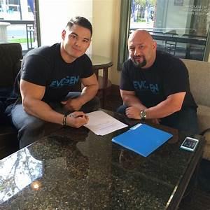 Evogen Nutrition Announces Contract Extension Of IFBB Pro ...
