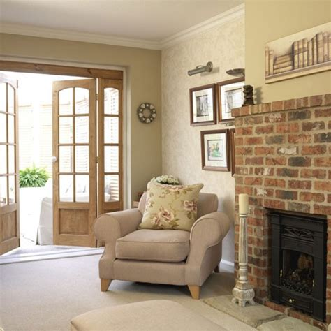 country living room ideas uk homely country living room living room design