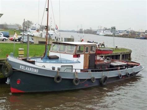Sleepboot Te Koop Amsterdam by Nieuwe Sleepboot Mikky May D Bos Sleepdienst Amsterdam